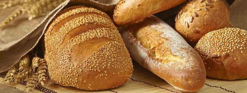 Ekmek Değişimi