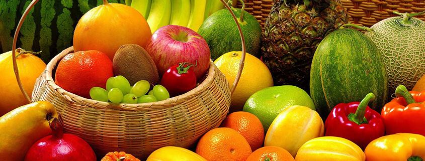 Meyve Değişimi