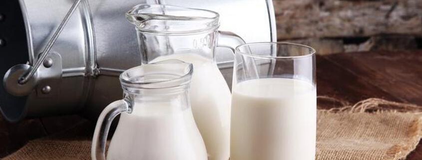 Süt Değişimi