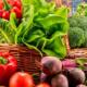 Sebze Değişimi