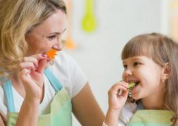 Astım ve Beslenme